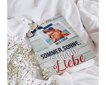 Sommer, Sonne, Strand und Liebe von Mila Summers