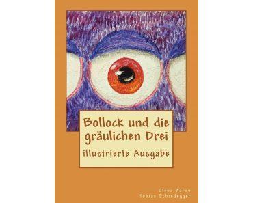 Kinderbuch veröffentlicht! (farbig illustriert)