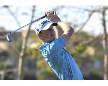 Craig Howie gewinnt die Leipziger Golf Open im Stechen