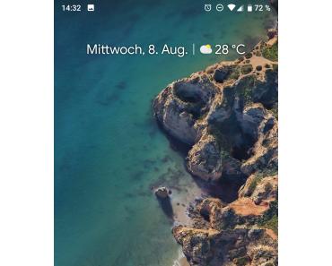 Wer eine Chance auf das Android 9 (Pie) hat