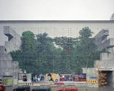 Raumspuren. Beyond Architecture