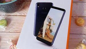 Smartphone Made Germany neue GS185 #Gigaset #Technik #Einsteigerhandy