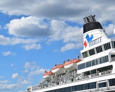 Ostsee Kreuzfahrt: Tipps für Stockholm mit Tallink Silja