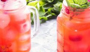 Bowle-Rezepte ohne Alkohol eine perfekte Babyparty