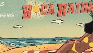 Videotipp: A$AP Ferg senden Urlaubsgrüße BOCA RATON