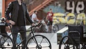 Revolve erfindet neu: Modular, klappbar ohne Reifen