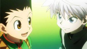 Review: Hunter x Hunter Vol. 1 | Blu-ray
