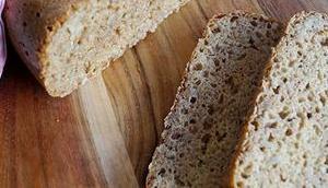 Rezept: 5-Minuten-Brot (ein einfaches Vollkornbrot)
