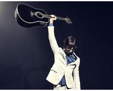 NEWS: Richard Ashcroft kündigt neues Solo-Album an
