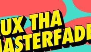 Berlin Boombox Mixtape Masterfader