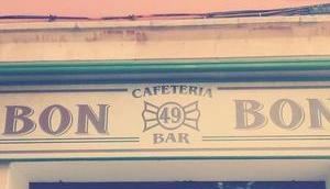 Cafeteria Bon-Bon