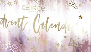 Catrice Adventkalender 2018