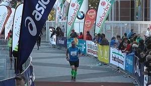 """""""Leiden""""schaft Marathon"""
