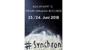 Synchronbacken Rezept