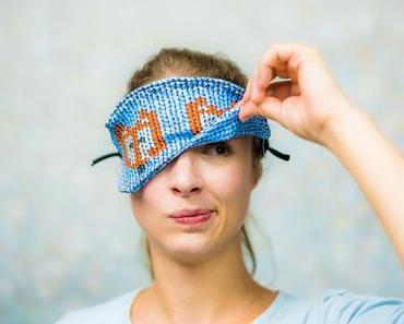 Tutorial Schlafmaske