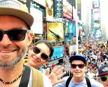 7 Tage – 7 Tipps: New York mit Kindern