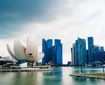 Besonderheiten in Singapur