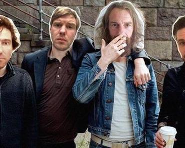 NEWS: Muff Potter vermelden Comeback und gehen 2019 auf Tour