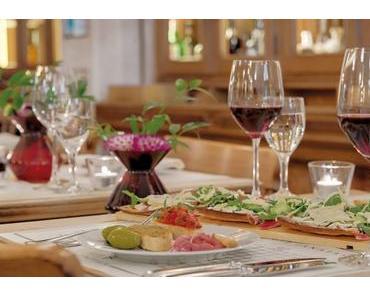 Vinothek by Geisel – Weinbar in München - + + + über 700 Weine aus aller Welt ++ 40 offene Weine im Ausschank ++ gehobene Küche + + +