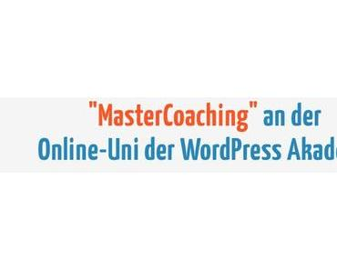 "Kennen Sie ""Mister WordPress""?"