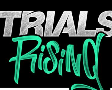 Trials Rising - Erscheint im Februar 2019
