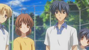 Review: Clannad After Story Vol. 1 – 2 | Blu-ray