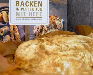 Buttermilchbrot – Brot backen in Perfektion mit Hefe von Lutz Geißler [Rezension]