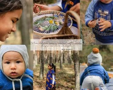 Unsere Herbst BIO Lieblingsoutfits & 3 Natur DIYs *Anzeige