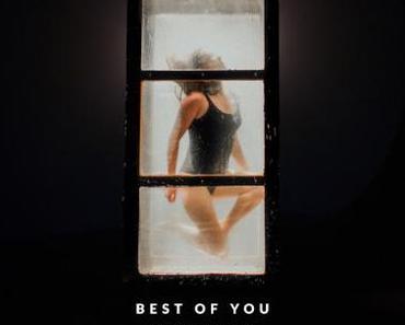 "Electronica…nada! Videopremiere von Rayannah mit ""Best of You"""