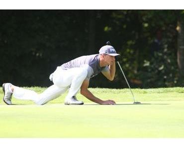 Matchplay-Premiere der Pro Golf Tour