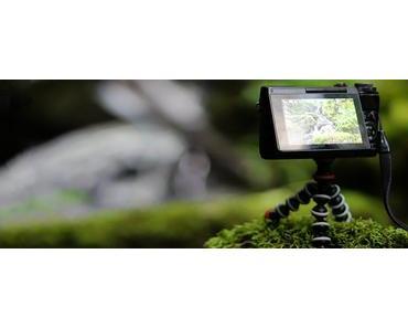 Reise Mini Stativ: Warum du ein Gorillapod brauchst