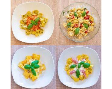 Neuheit – Gefüllte glutenfreie Pasta als Trockenware – Glutenfreigeniessen.de