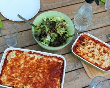 Wie für mich der perfekte Abend mit Gästen aussieht – und ein Rezept für Lasagne Bolognese