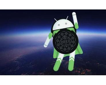 LG G5: Android 8 Oreo wird in Kanada uns Südkorea ausgerollt