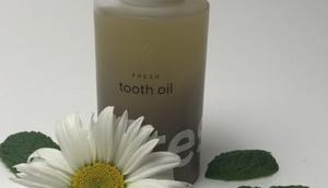 Ringana FRESH Tooth Tradition Ölziehens