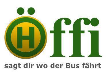 Bus- und Bahn-App  Öffi auch wieder bei Amazon