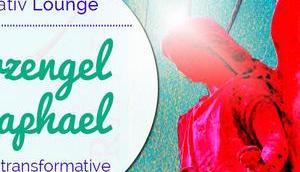 Erzengel Raphaels Energie profitieren kannst