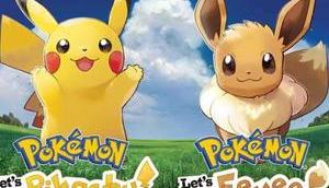 Pokénchi zeigt neues Gameplay Pokémon Let's Pikachu Evoli