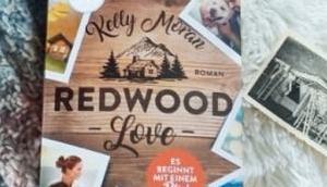 Redwood Love beginnt einem Blick Kelly Moran
