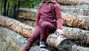 Herbst ruft!- Neue Kinderkleidung Lily Balou Verlosung