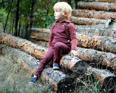 Der Herbst ruft!- Neue Kinderkleidung von Lily Balou + Verlosung