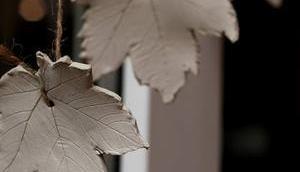 DIY: Wunderschöne Herbstbasteleien Kindern Herbst ewig haltbar machen