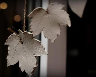 DIY: Wunderschöne Herbstbasteleien mit Kindern – Den Herbst ewig haltbar machen