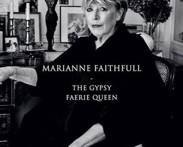 Marianne Faithfull: Königlich