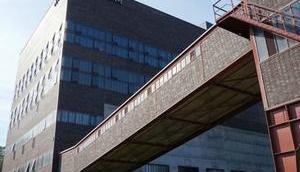 Besuch Zeche Zollverein