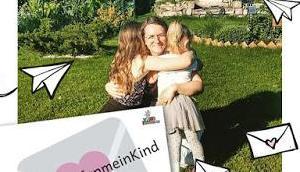Blogparade Weltkindertag #Liebesbriefanmeinkind