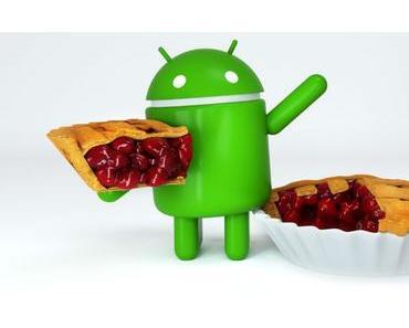 Samsung Galaxy S9+: Früher Firmware-Build basiert auf Android 9 Pie und Samsung Experience 10