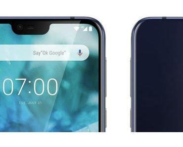 Das ist das Nokia X7 aka Nokia 7.1 Plus