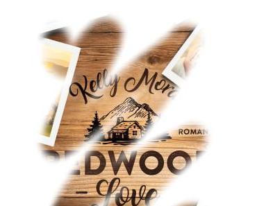 [Rezension] Redwood Love: Es beginnt mit einem Blick