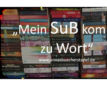 [SuB Talk] Jetzt kommt der SuB zu Wort #29